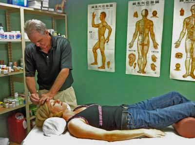 Acupuncture Treatment in Denver by Alternative Health Denver.